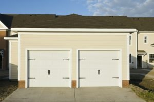 Townhouse Garages